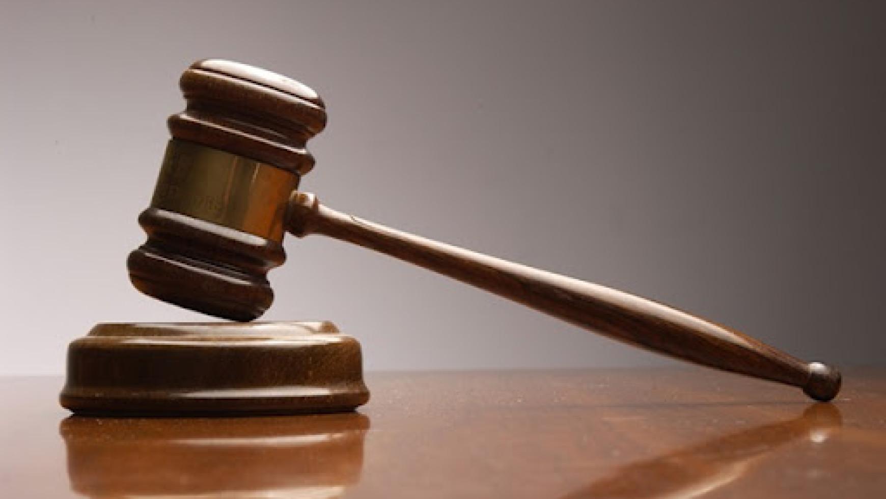 Predicacion: Nuestro abogado defensor (10/06/2012)