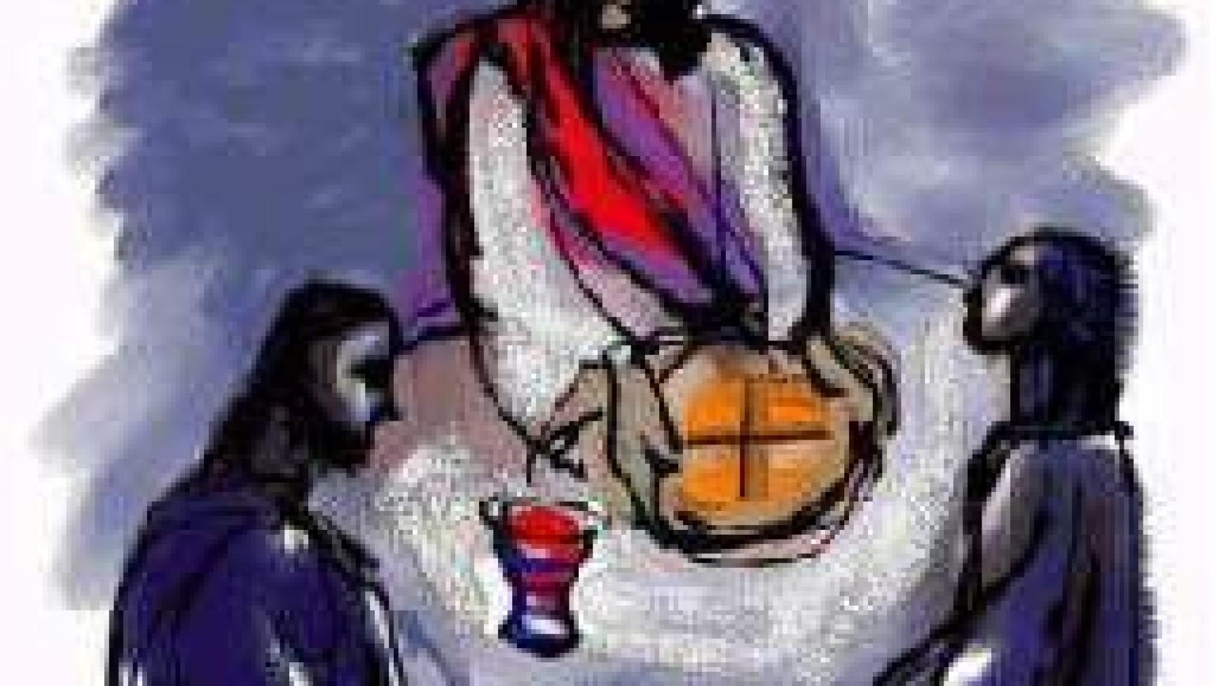 Boletin: Grandes momentos entorno a una buena mesa (22/07/2012)