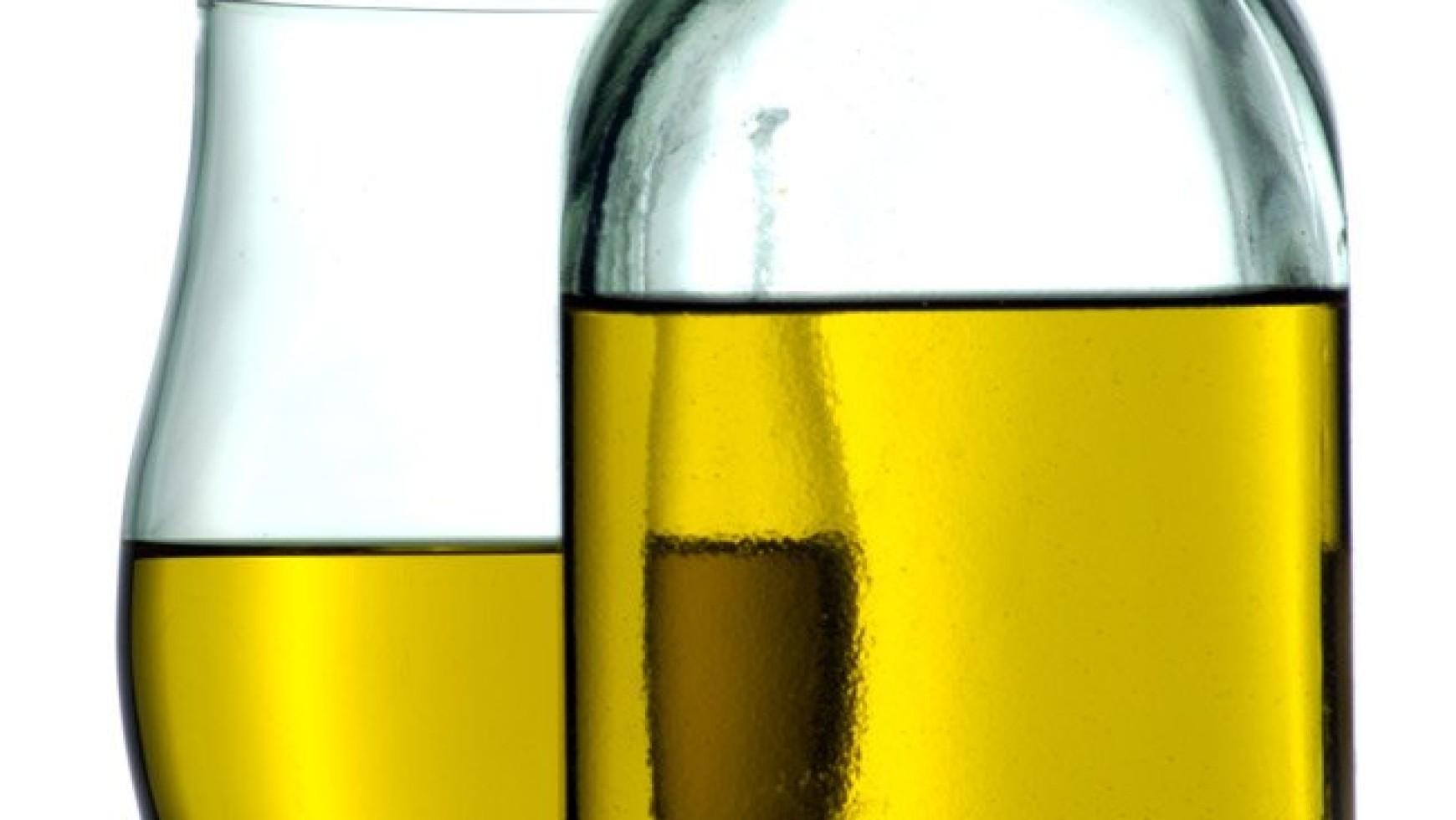 Predicacion: La simbologia del aceite (04/03/2012)