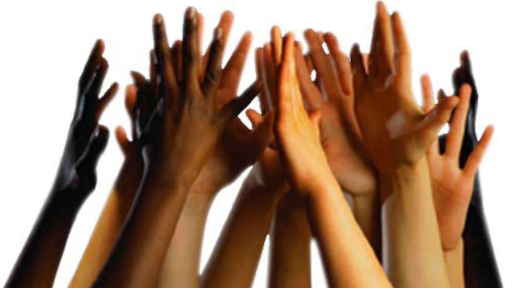 Predicacion: Unidos somos mas fuertes (13/05/2012)