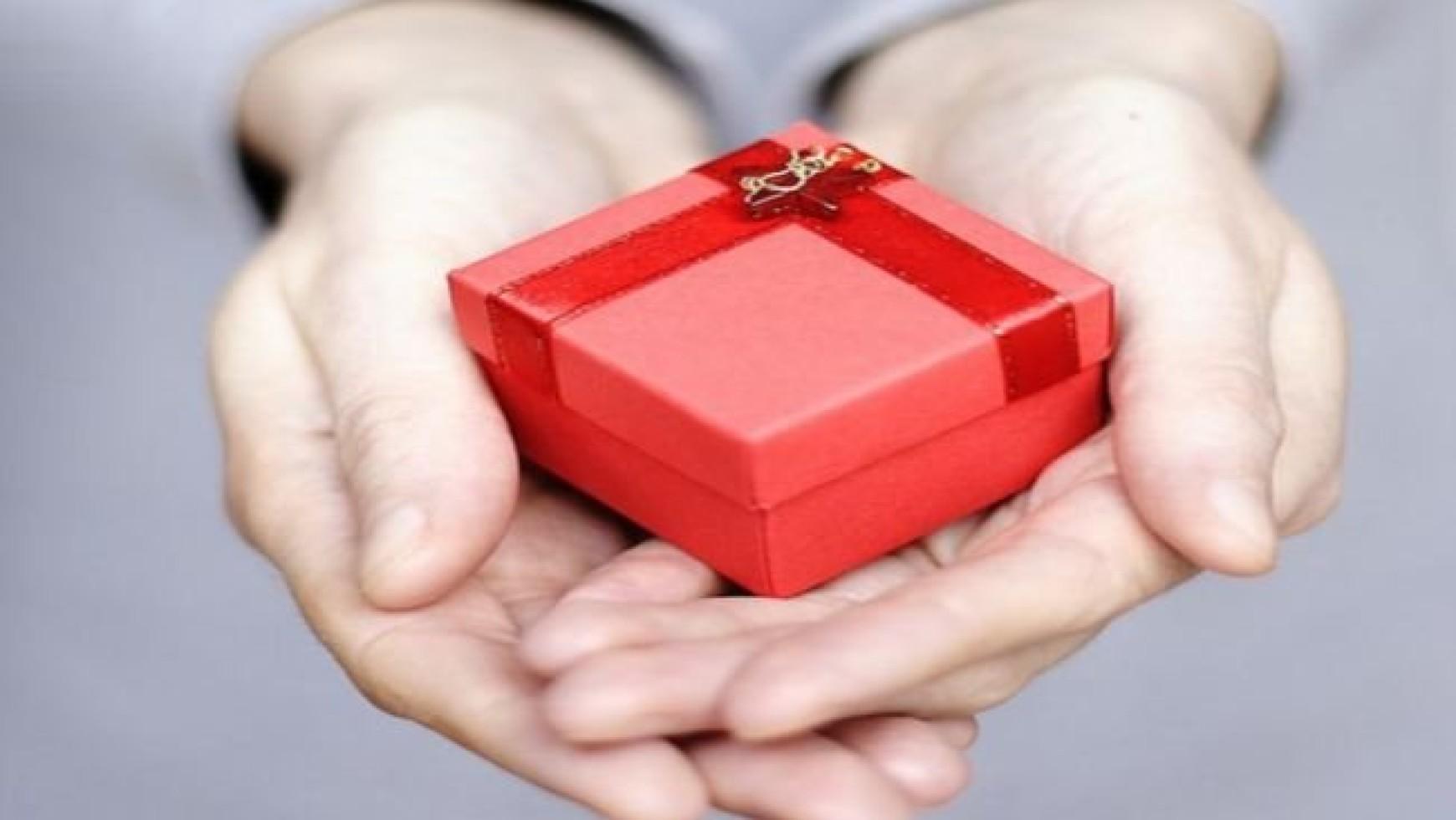 Predicacion: Un regalo para la vida (22/07/2012)