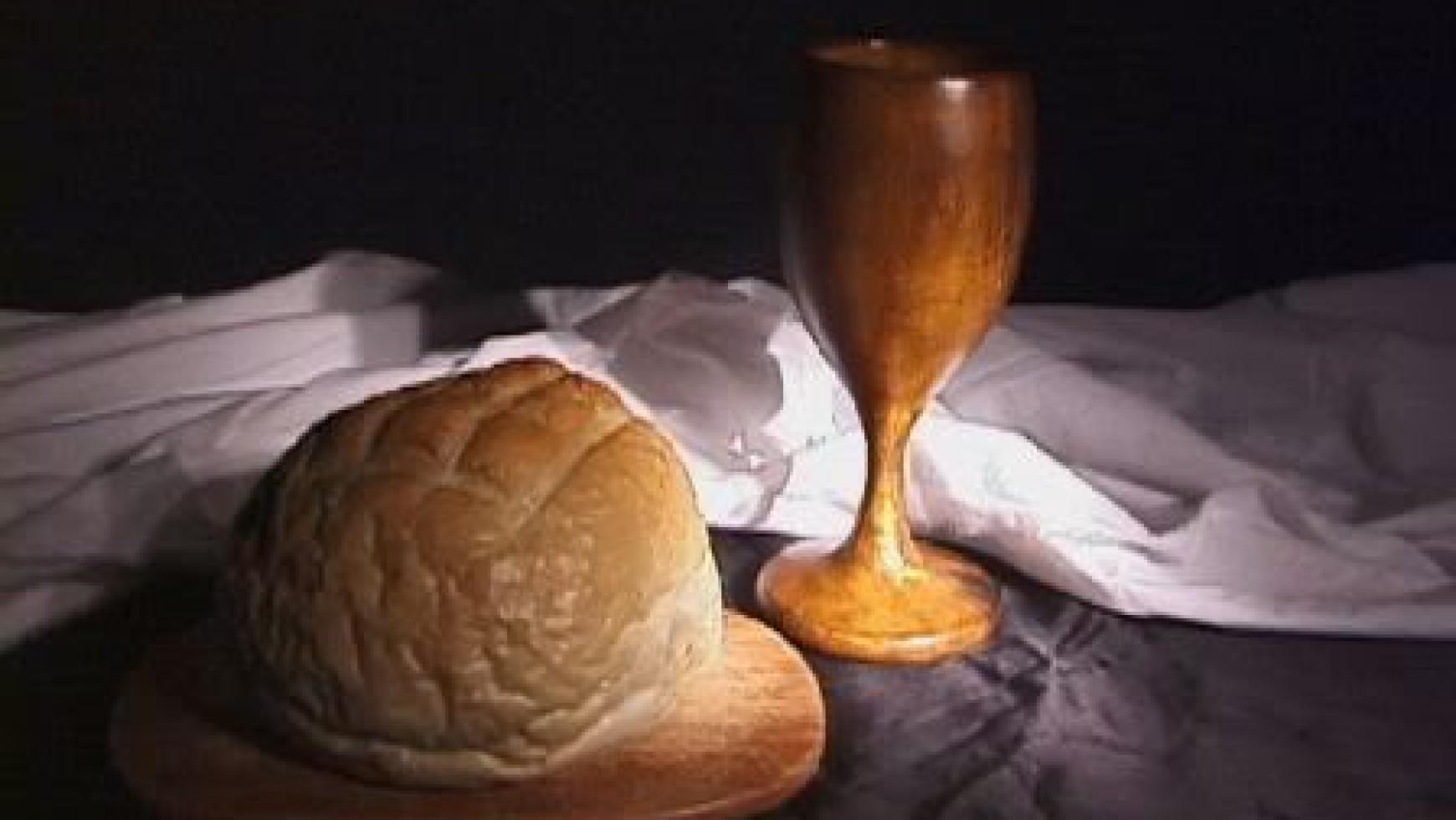 Predicacion: Cristo es nuestra Pascua (01/07/2012)