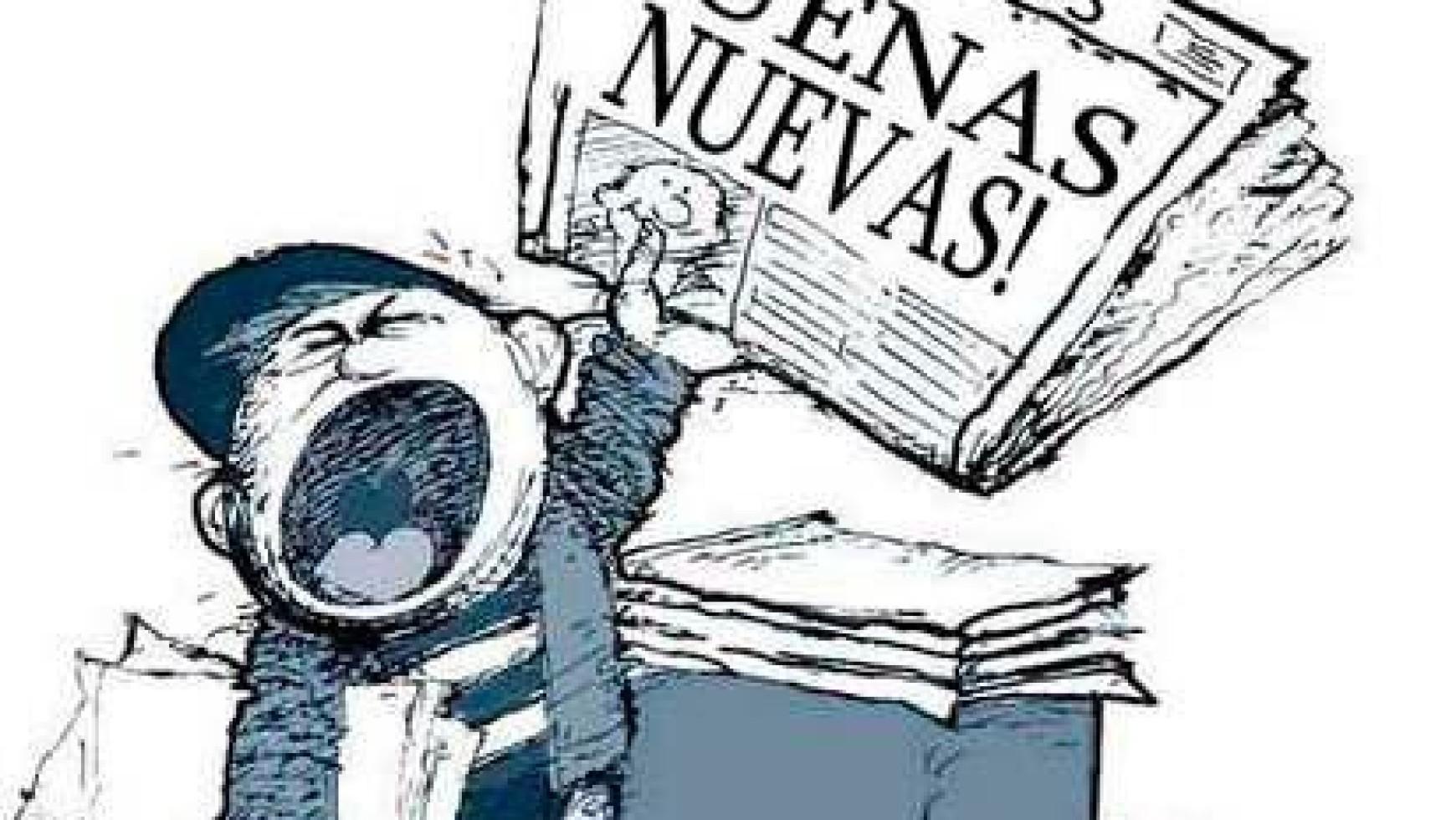 Boletin: La buena nueva (07/10/2012)