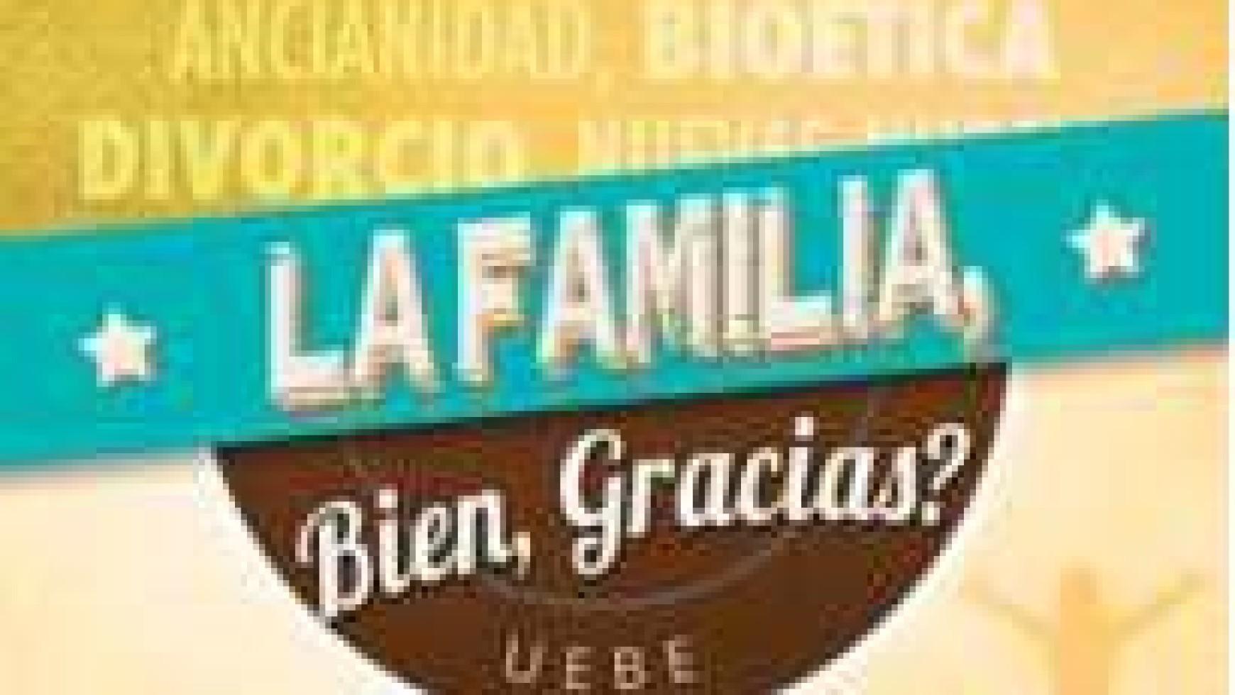 Boletin: La familia bien, gracias (14/10/2012)