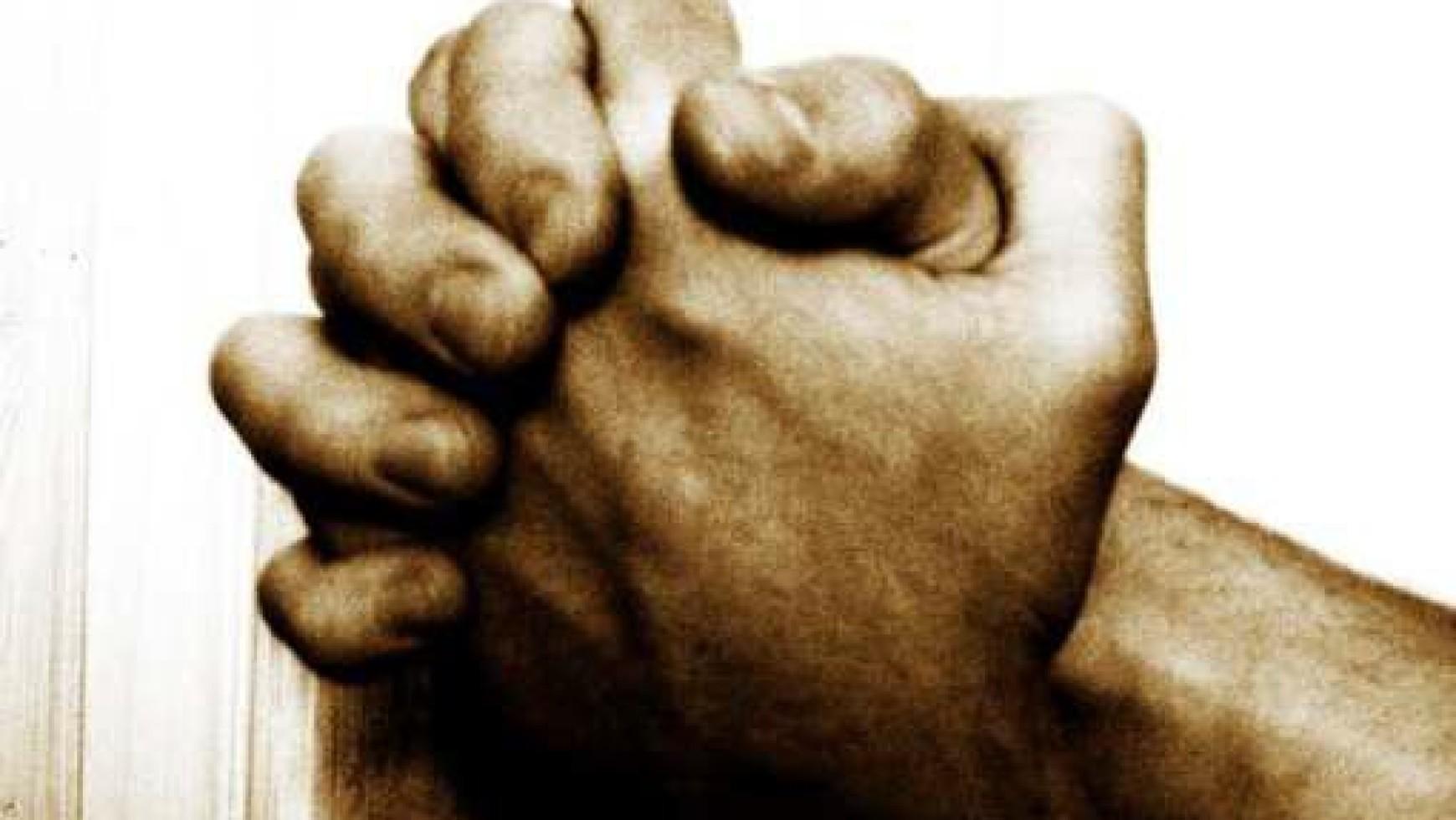 Boletin: Jesus enseñanos a Orar (13/01/2013)