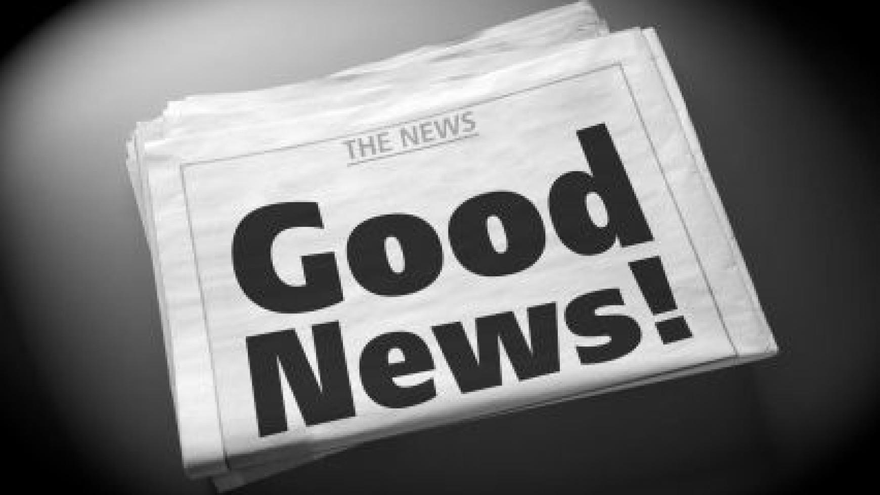 Predicacion: Una buena noticia (27/01/2013)