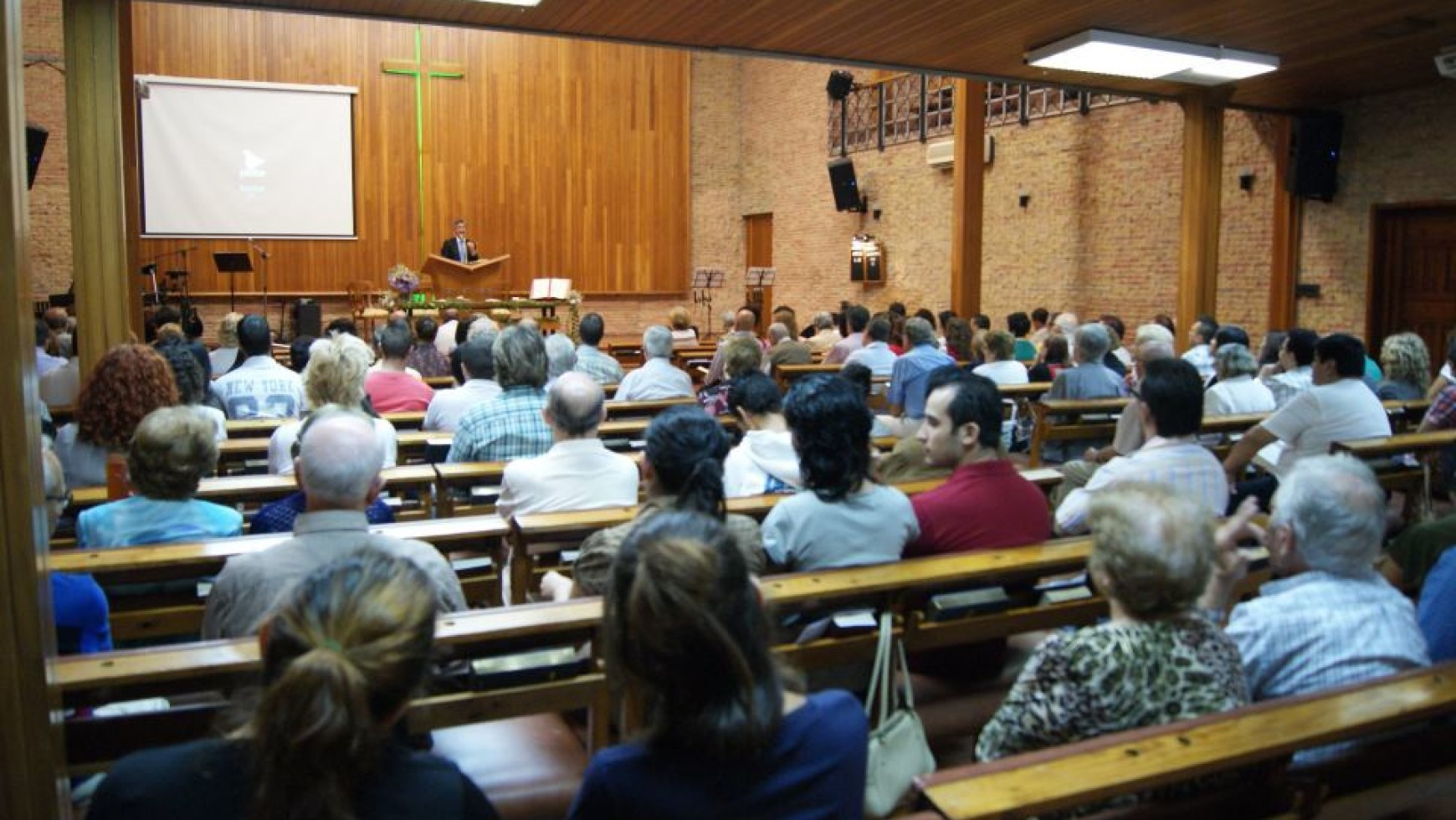 Culto – 2º Domingo de Adviento