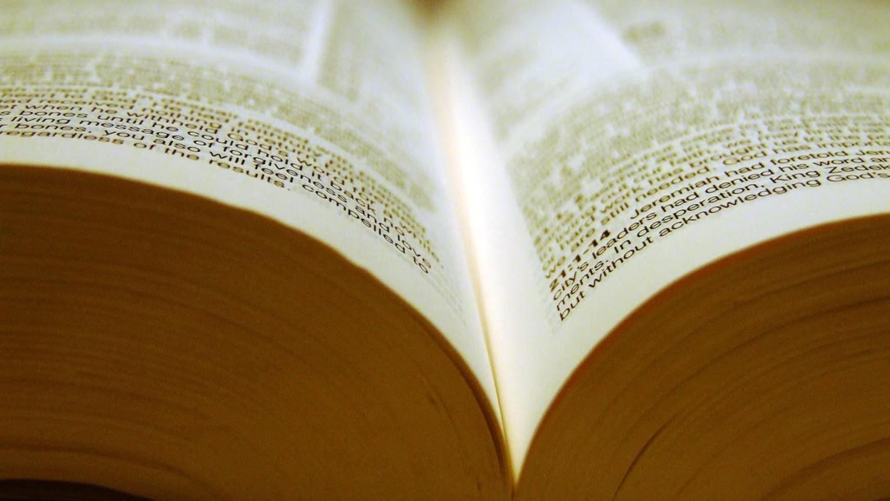 Predicacion: El evangelio es para todos (02/02/2014)