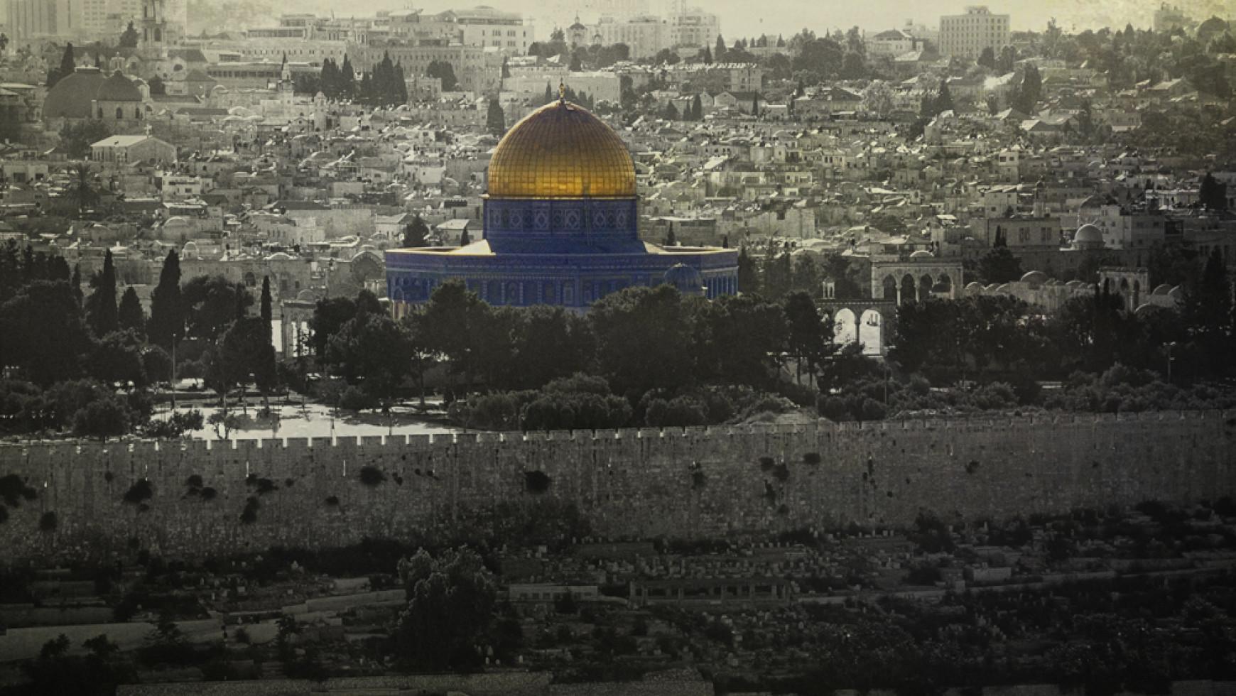 Predicacion: La entrada triunfal en Jerusalen (13/04/2014)