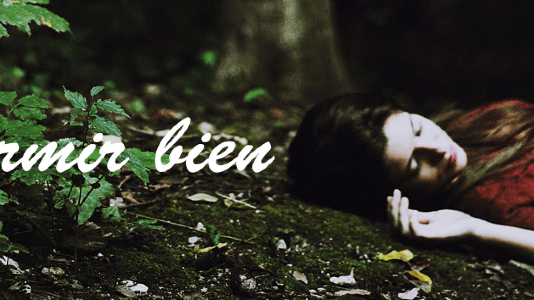 Predicacion: Dormir bien (04/05/2014)