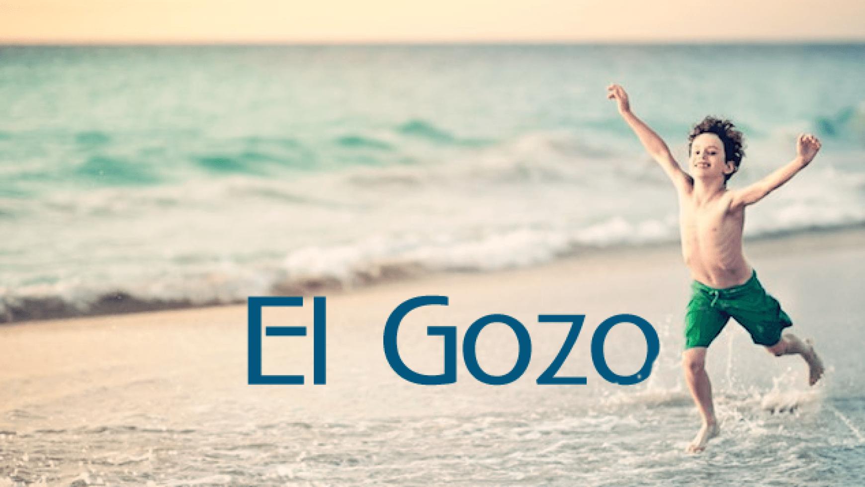 Predicacion: El Gozo (25/05/2014)