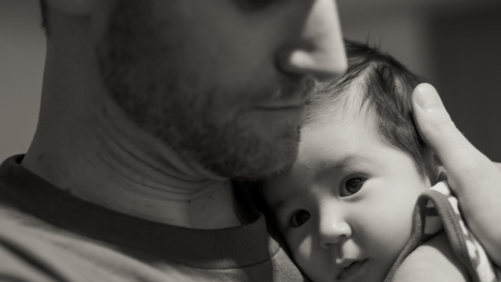 Predicacion: Espiritu de adopcion (27/04/2014)
