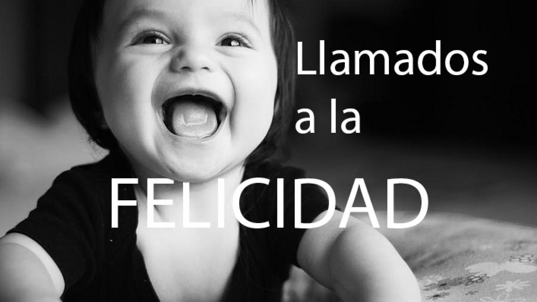 Predicacion: Llamados a la Felicidad (13/07/2014)