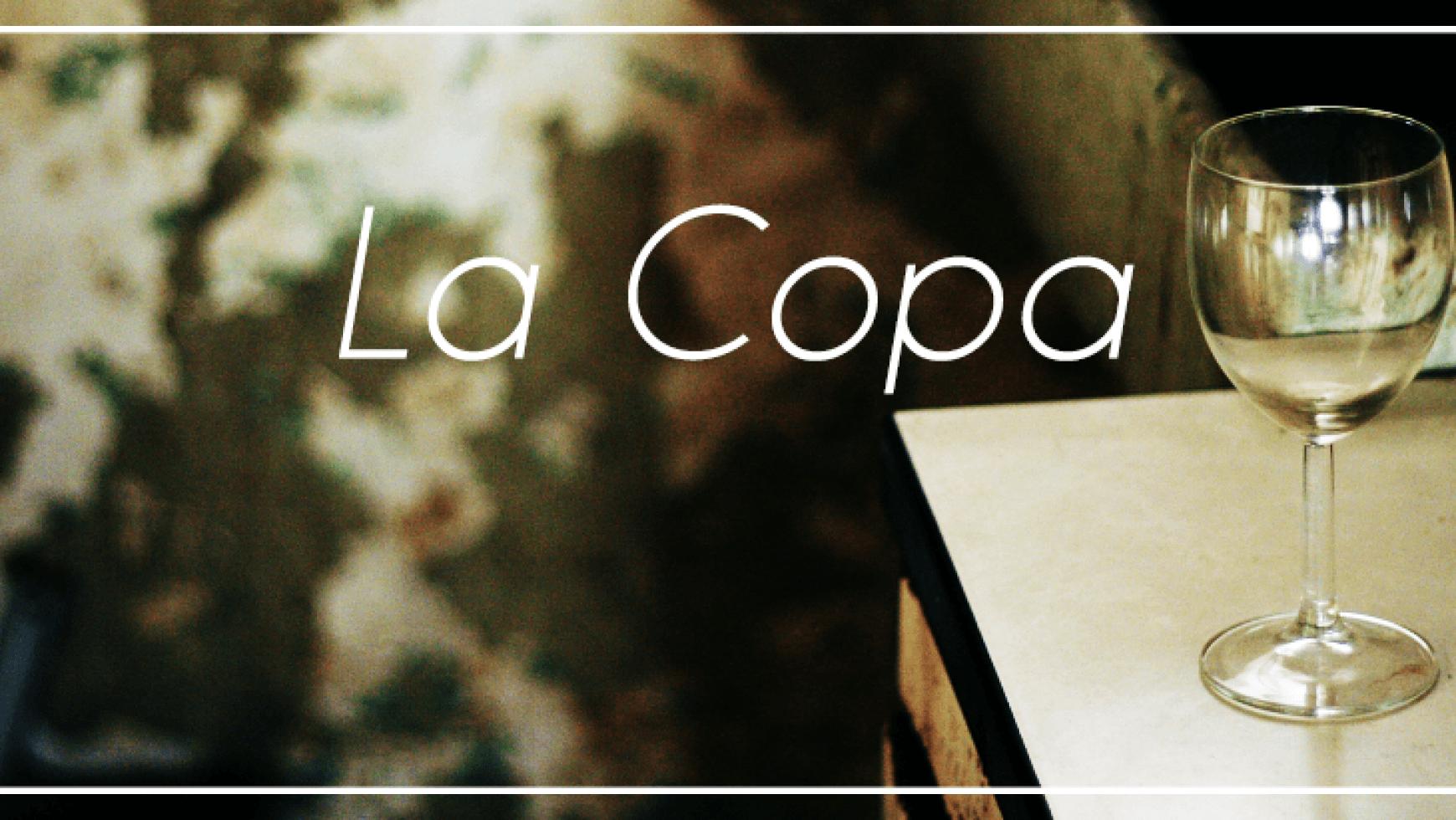 Predicacion: La Copa (03/08/2014)