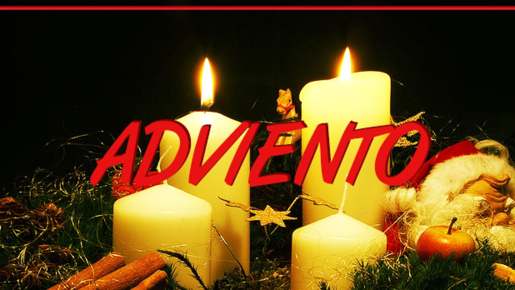 Predicacion: Adviento III (14/12/2014)