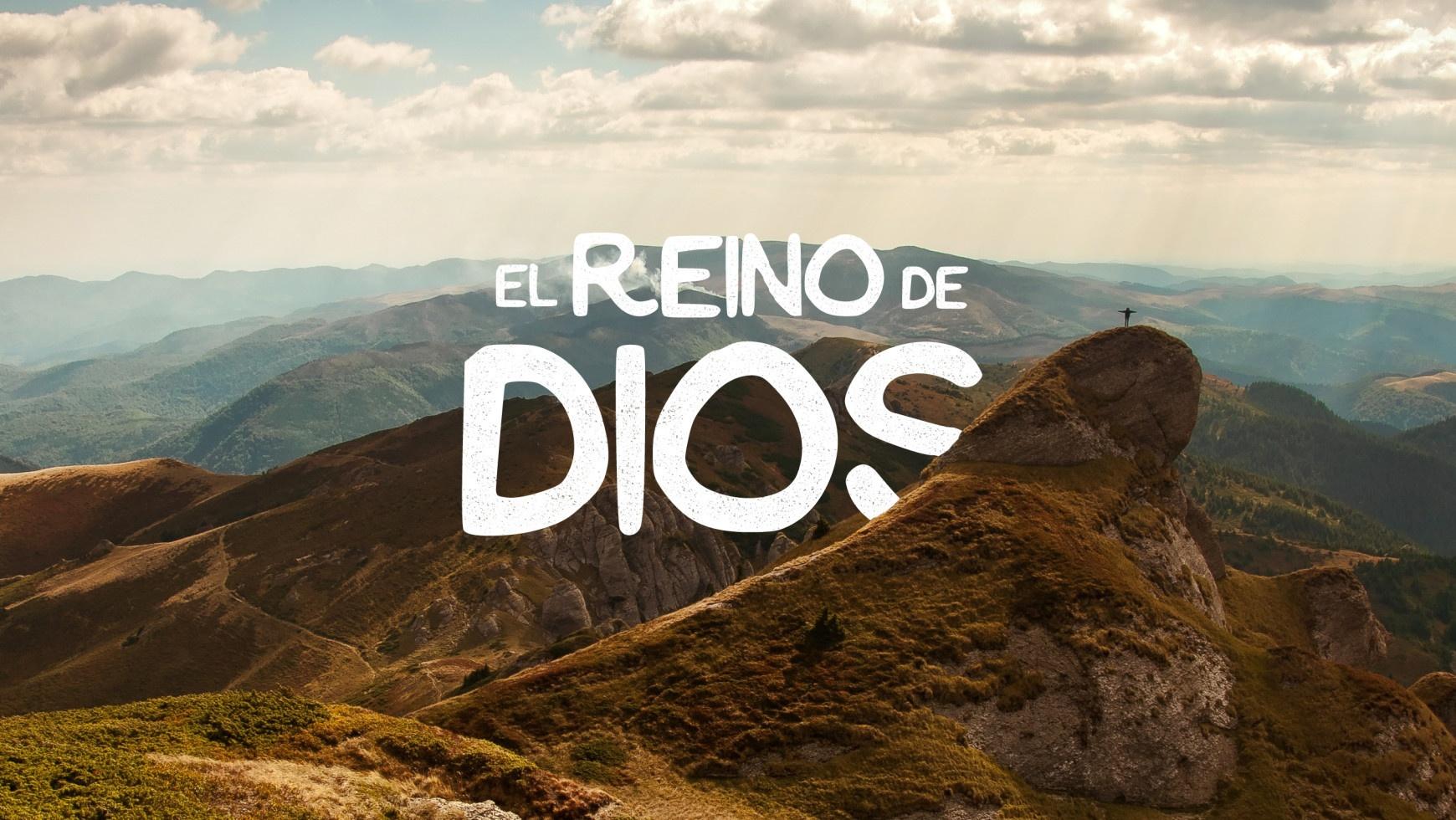 Predicacion: El reino de Dios IV (08/02/2015)