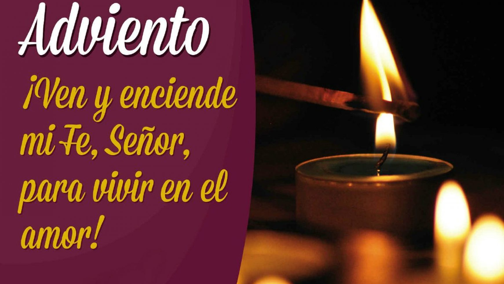 Culto – 4º Domingo de Adviento