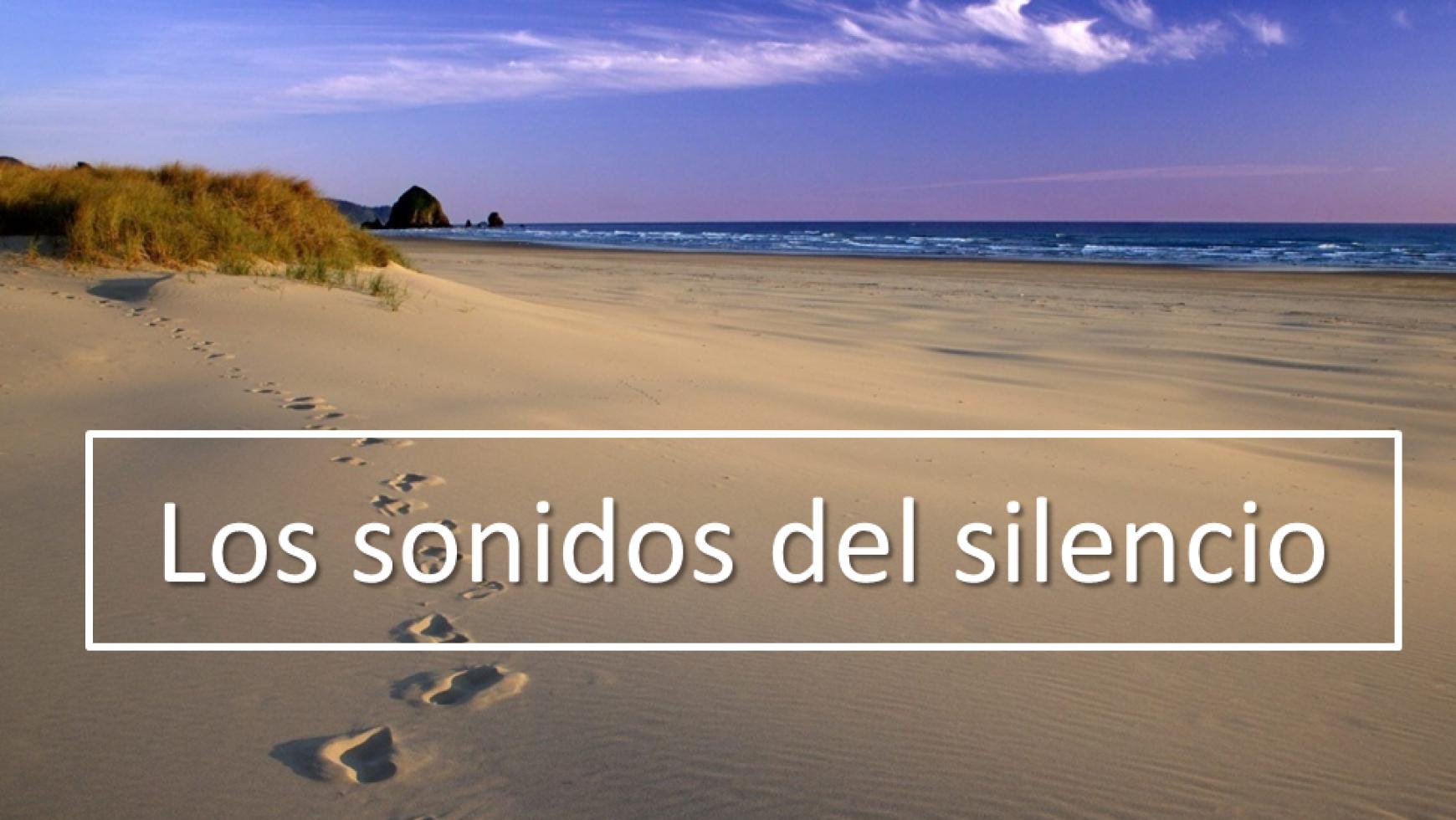 Los sonidos del silencio (Lucas 3:1-6)